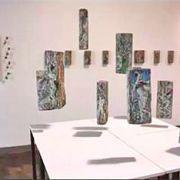 Diaporama expo galerie Le Hangart 2014